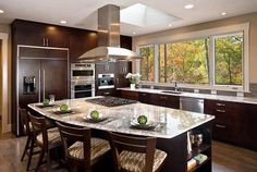 When you are planning to renovate and redecorate your home there is no way you can overlook your kitchen. It has been realized that the kitchen plays an important role in your home and keeping this in mind, you need proper planning before you take this step.