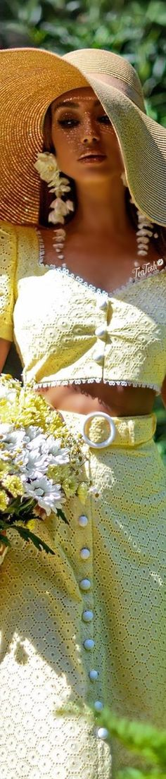 Daisy Mae, Looking Gorgeous, Beautiful, Shades Of Yellow, Princess Kate, Lady And Gentlemen, Spring Summer Fashion, Summer Dresses, Boho