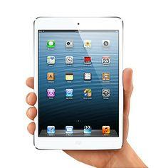 Apple iPad mini (16GB, Wi-Fi, White) – EUR € 247.49