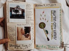 living-the-ca-life: Austin City Limits Music Festival 2015 (part 1 & 2)