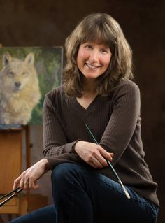 Canadian by birth, Lucie Bilodeau now lives in Massachusetts, where she paints full-time.  She is a professional and internationally renowned artist who has been painting since 1982.  Her interest in art started at the age of 7.  At 14, she became a...