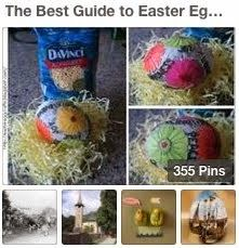 Best Guide to Easter Egg Crafts
