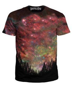 Rasta Woods Men's T-Shirt – iEDM