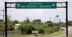 PF CAPTURA A COORDINADOR DE HOMICIDIO DE 72 MIGRANTES EN TAMAULIPAS