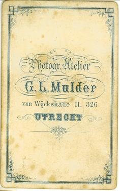 G. L. Mulder