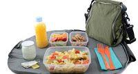 Mens Sana in Corpore Sano : Pranzo sano fuori casa: come organizzarsi