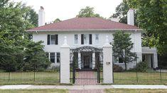 42 best michigan celebrity homes images celebrity houses oakland rh pinterest com