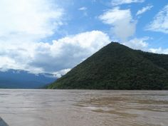 Puerto Prado, near to Betania, Satipo, Peru. Visita this place with us: info@rupicolaperu.com