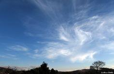 céu em Itumirim - MG.