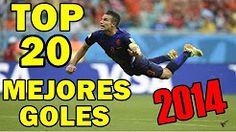 los mejores gole de futbol - YouTube