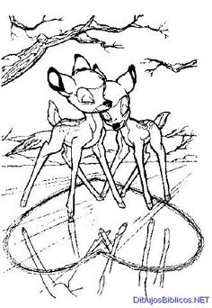 bambi if i can find enough i would rather have it all bambi colouring pagescoloring book bambi colouring page