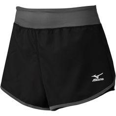 Mizuno Cover Up Women's Volleyball Shorts. Love Mizuno!