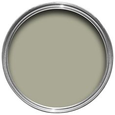 Farrow&Ball - Färg - Purbeck Stone No. Farrow Ball, Farrow And Ball Paint, Green Paint Colors, Exterior Paint Colors, Exterior Design, Farrow And Ball Blue Gray, Pavilion Grey, Stiffkey Blue, Purbeck Stone