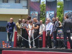 universal studios open july 4th