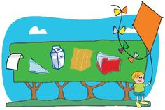 Εικόνα Music For Kids, Art For Kids, Music Class, Pikachu, Recycling, Ebooks, Entertaining, School, Children
