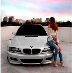 Bmw E46 Sedan, Bmw E30, Sexy Cars, Hot Cars, Car Poses, Bmw Girl, New Luxury Cars, Bmw Love, Stance Nation