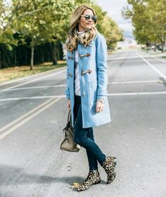 #blue#duffelcoat#great