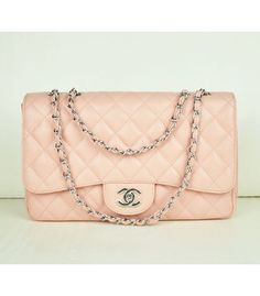 I don't really go for brand name products, but love this bag - Chanel