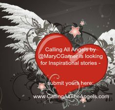 Read what one reader says about Calling all Angels www.CallingAllTheAngels.com by @Mary C. Garner