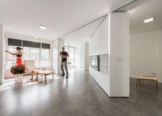 Galeria - Casa MJE (pequenas grandes casas #2) / PKMN architectures - 1