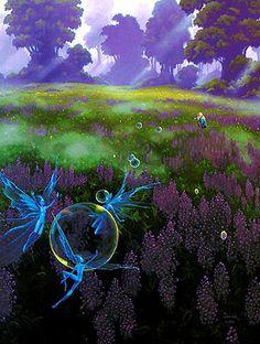 MEADOW MAGIC BY JEFFREY K BEDRICK