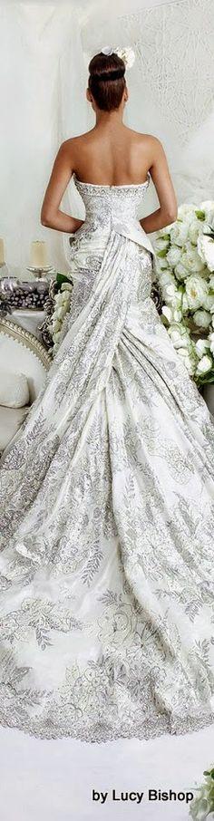 DAR SARA WEDDING LOOKBOOK