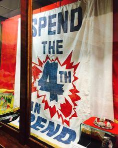 Love this exhibit at the Deschutes Historical Museum. #inbend #gobend #bendoregon