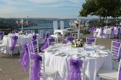 Cemile Sultan Korusu - İstanbul Kır Düğünü
