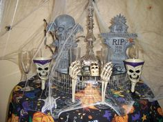 halloween decorations photo gallery american party rental austin tx