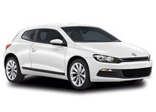 VW Scirocco.....if only they would sell it in the US!!