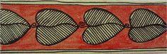 CrazyLassi's Madhubani Art Practice and Research Blog: 46 Madhubani Border Designs