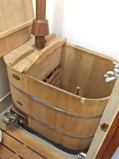 Dip into the history of the Japanese 'system bath'