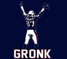 Tom Brady's best weapon!