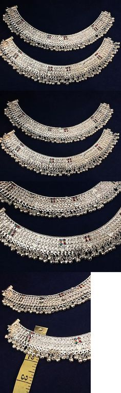 155 Best Payal       images | Anklets, American indian jewelry