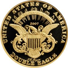 James B. Private Issue 2007 Proposed design by James B. Gold And Silver Coins, Gold Stock, Motto, Proposal, Diamond Rings, Liberty, Eagle, The Unit, Personalized Items