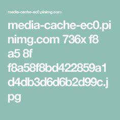 media-cache-ec0.pinimg.com 736x f8 a5 8f f8a58f8bd422859a1d4db3d6d6b2d99c.jpg