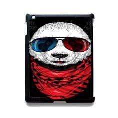 British Panda TATUM-2120 Apple Phonecase Cover For Ipad 2/3/4, Ipad Mini 2/3/4, Ipad Air, Ipad Air 2