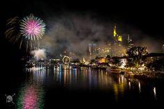 So fotografiert man Feuerwerk.