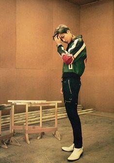 jongin for ᴅᴀᴢᴇᴅ korea Kaisoo, Chanyeol Baekhyun, Taemin, Shinee, L Kpop, Kim Kai, Rapper, Kim Minseok, Exo Korean