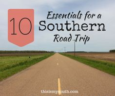 Without a doubt, the best way to see the South is by car. The region features some of the country's best scenic highways and backroads, so you're never sure of what you'll find.