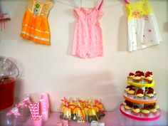 22 DIY Baby Shower Decoration Ideas
