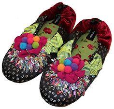 "NEW Goody Goody Bon Bon Slippers ""Pompano"" size S-L, Larg... https://www.amazon.com/dp/B01MPXGNEK/ref=cm_sw_r_pi_dp_x_nDqVybZJSXJKE"
