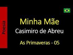 Casimiro de Abreu - 05 - Minha Mãe