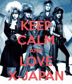 X-Japan.