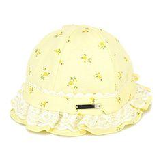Unisex Baby Kid Niño Infantil Con Forma De Protección Sol…