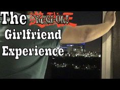 Yugilol #2 : The Yugioh Girlfriend Experience