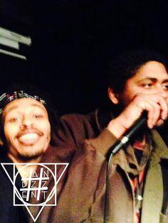 Founders of BanDzz & BanDzzEnt: Lord Akuna X Skul Choppa