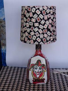 1 75 Lt Ketel One Liquor Bottle Lamp Univ Of Alabama
