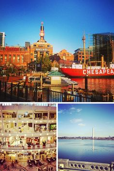 You've been to New York, more than once. You love the people, the skyscrapers, the pizza and the clothes. Mostly the pizza.  Instead of heading to NYC again for 2015 (we know you've already been browsing flights like a wannabe Carrie Bradshaw), here's 17 reasons why Baltimore should be your next city break in the States. Hotels are cheaper, there's an aquarium and lots of restaurants, and the skyline definitely matches New York - lots of things to do.