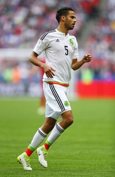 4c14237d3 Diego Reyes of Mexico in action during the FIFA Confederations Cup Russia  2017 Group A match